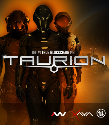 Taurion Treasure Hunt Competition #2