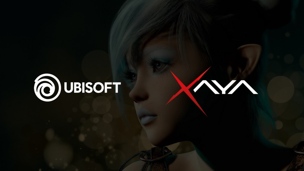 Ubisoft Selects Xaya to Join Entrepreneurs Lab Season 5