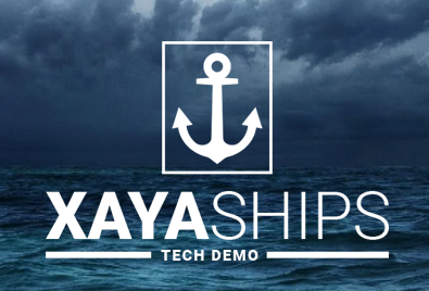 Xayaships v0.2.0 Released