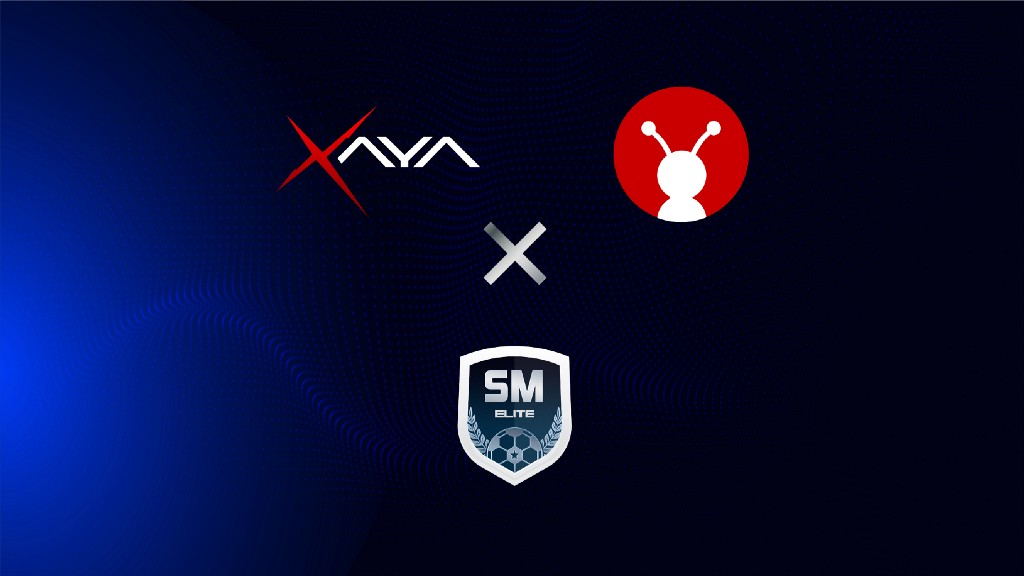 Xaya Teams Up with GeekyAnts for Soccer Manager Elite